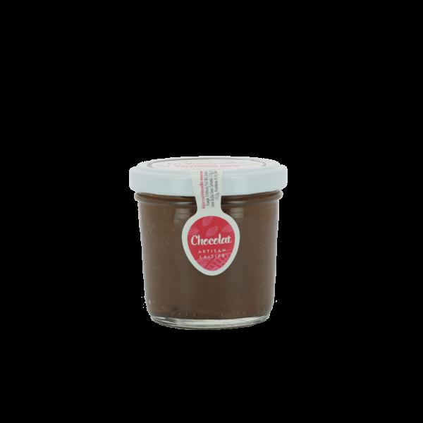 Flan BIO aux oeufs chocolat  - 1