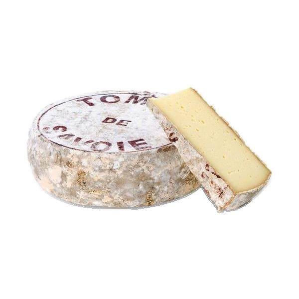 Tomme de Savoie IGP - AOP- entière - environ 1.8 Kg  - 1