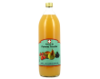 Pur jus de fruits artisanal de Savoie - Pomme  - 1